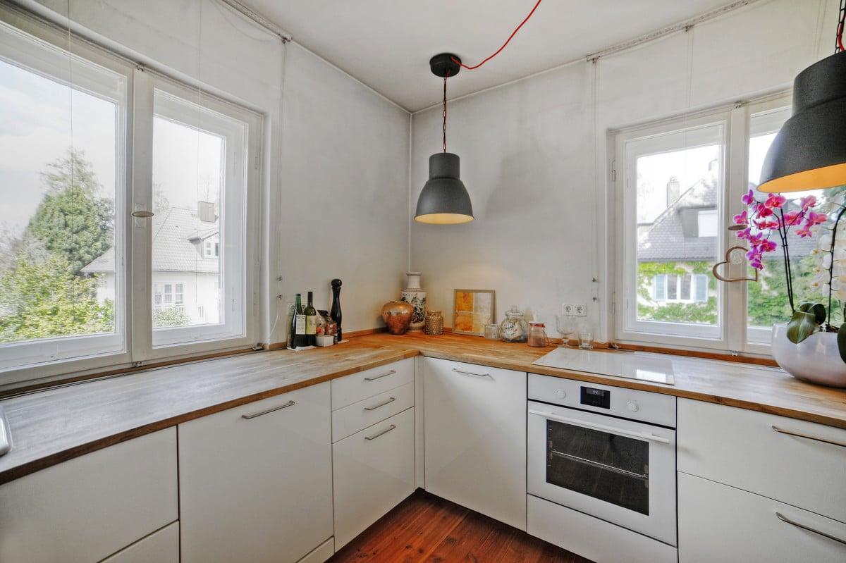 Küche OG