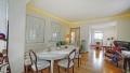 Wohnzimmer EG - Blick zur Küche